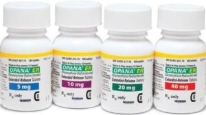 OXYMORPHONE HCL for SALE
