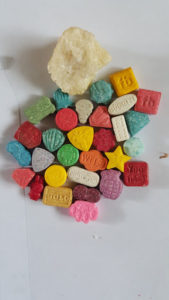 Ecstasy for sale